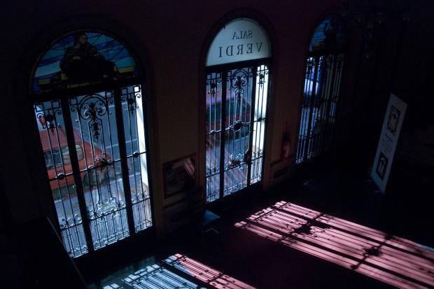 Sala Verdi