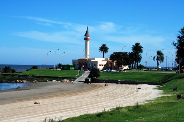 Playa Buceo