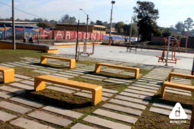 Plaza Marconi