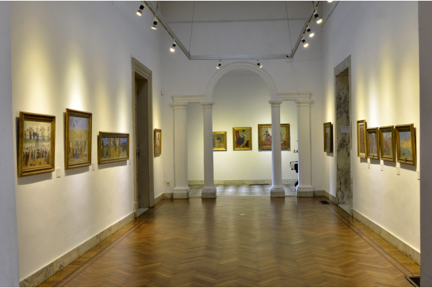 Museo Blanes. Colección Pedro Figari.