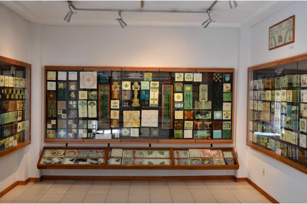 Museo del azulejo declarado monumento historico nacional