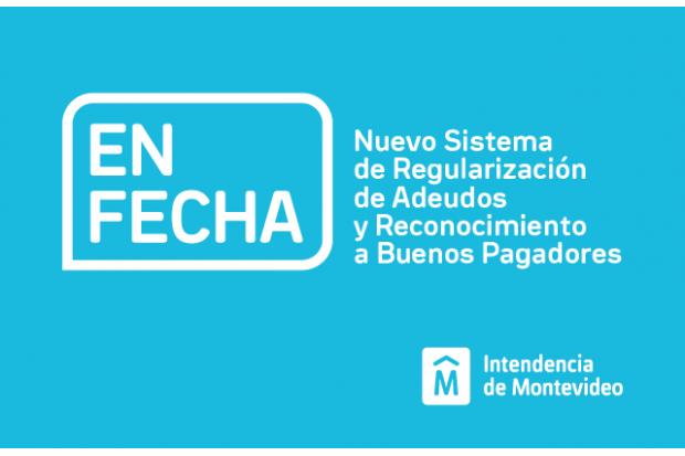 Nuevo sistema de regularización de adeudos y reconocimiento a buenos pagadores