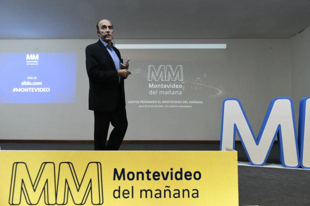 Montevideo del Mañana