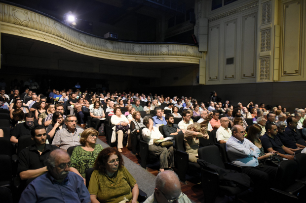 Cabildo abierto 2018 del Municipio B