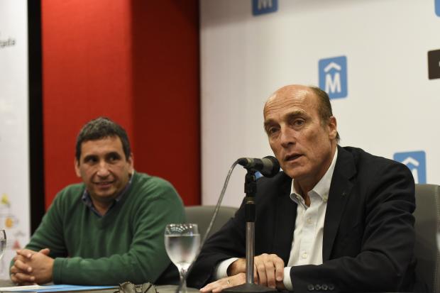 Lanzamiento Feria del Libro de Buenos Aires.