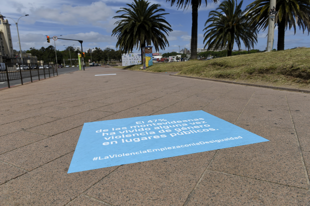 Campaña pública MontevideoXigual