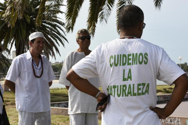 Convenio IM - Organizaciones Umbandistas