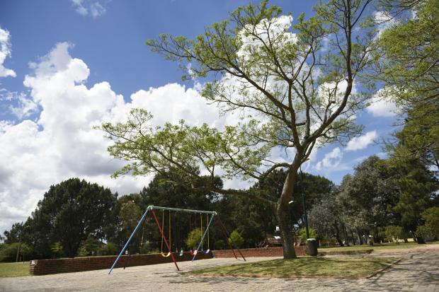 Inauguración Parque Urbano Carrasco Norte. PP