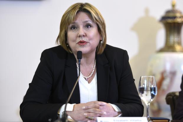 Lanzamiento cumbre iberoamericana de turismo accesible