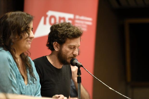 21a edición de la entrega de los premios FONA