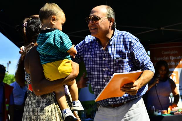 Realojo viviendas asociacion civil Esperanza
