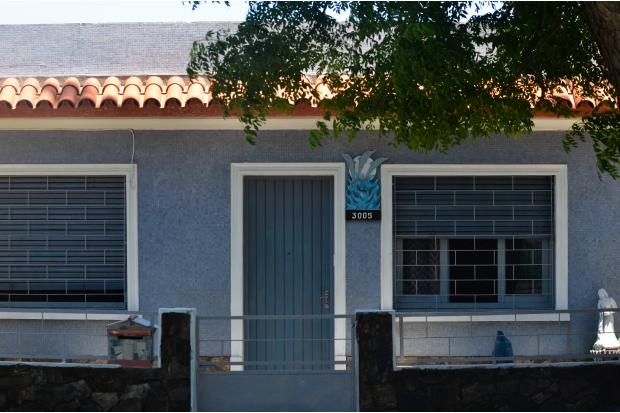 Villa Española