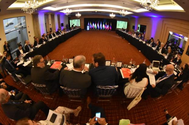 Cumbre de Asunción 2019, Mercocudades