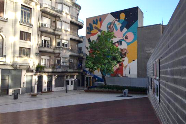 Mural de la Diversidad