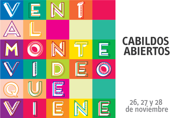 Cabildos Abiertos de Montevideo