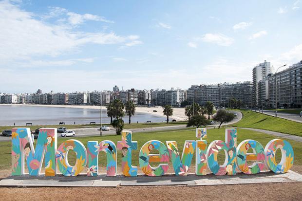 Concurso Montevideo Más Verde