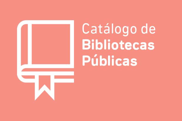Catálogo Bibliotecas