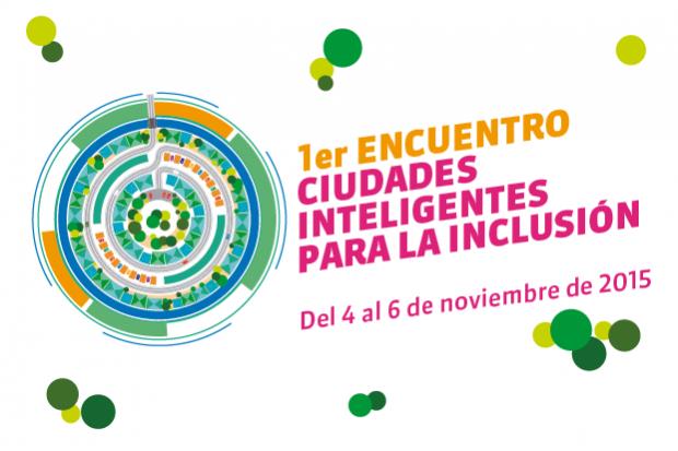 1er Encuentro Ciudades Inteligentes para la Inclusión y la Sostenibilidad