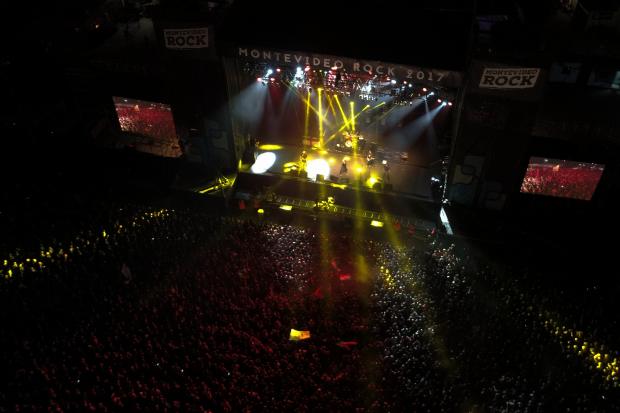 Montevideo Rock 2017