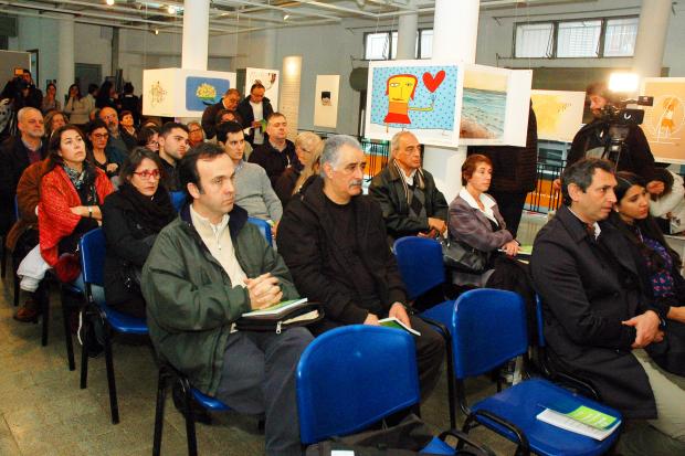 Presentacion decimo Informe de la Defensoria de Vecinas y Vecinos