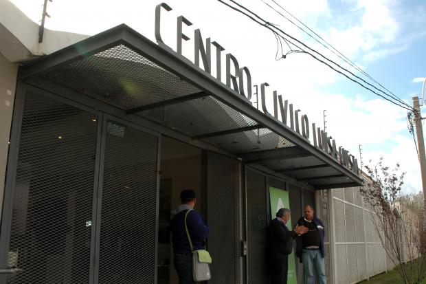 Centro Cívico Luisa Cuesta
