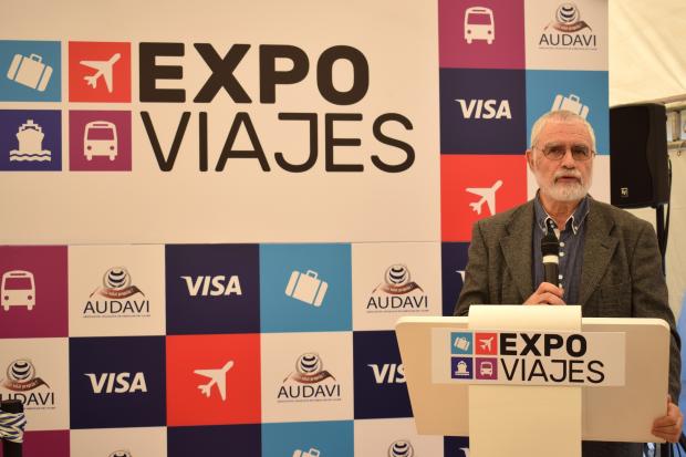 Expo Viajes