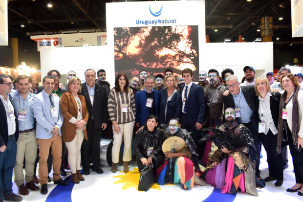 Feria Internacional del Turismo, Buenos Aires