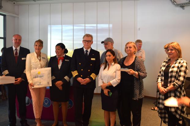 Lanzamiento Temporada de Cruceros 2019-2020