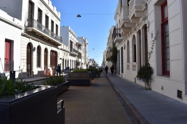 Calle Washington