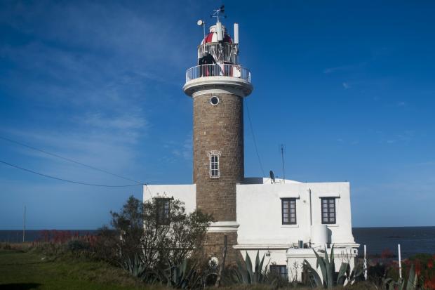 Faro de Punta Carretas