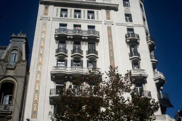 Edificio Rex