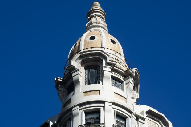 Café Montevideo