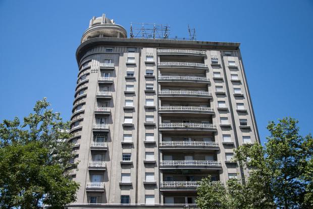 Edificio Tapié