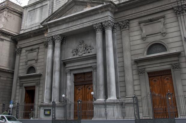Iglesia Sagrado Corazón