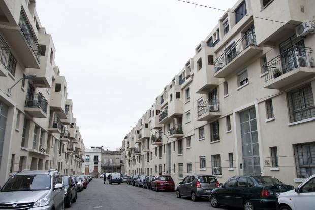 Barrio Reus al Sur.