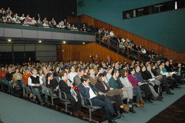 Encuentro Nacional BIM (Building Information Modeling)