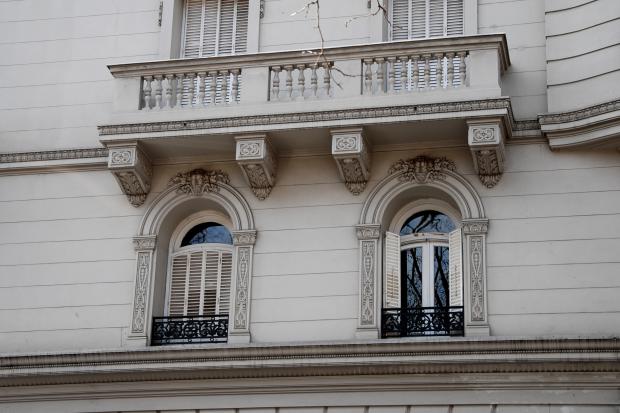 Edificio Sorocabana o Palacio Montero