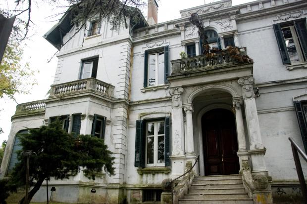 Casa Municipal de Cultura Fernandez Crespo