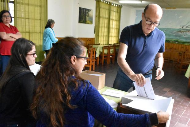 Elecciones Presupuesto Participativo y Concejo Vecinal