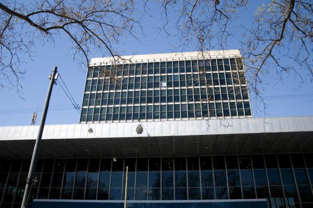 Banco República