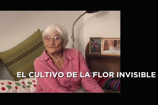 El Cultivo de la Flor Invisible