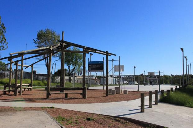 Plaza Porvenir