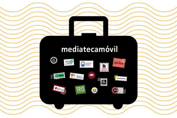 Mediateca Móvil