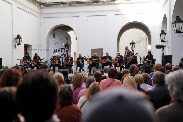 Montevideo Tango 2018