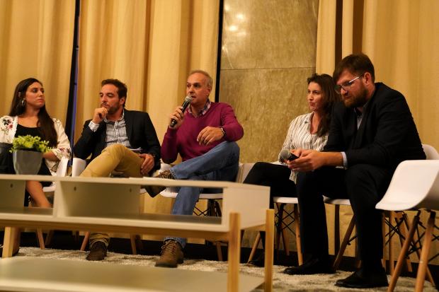 Presentacion de resultados de Montevideo Decide