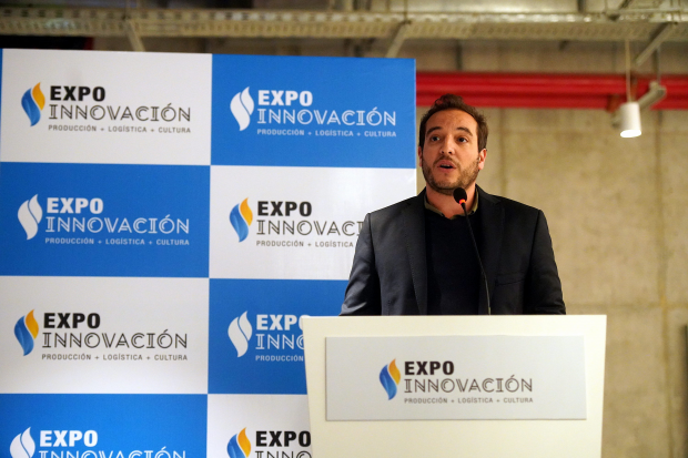 Apertura ExpoInnovacion 2019