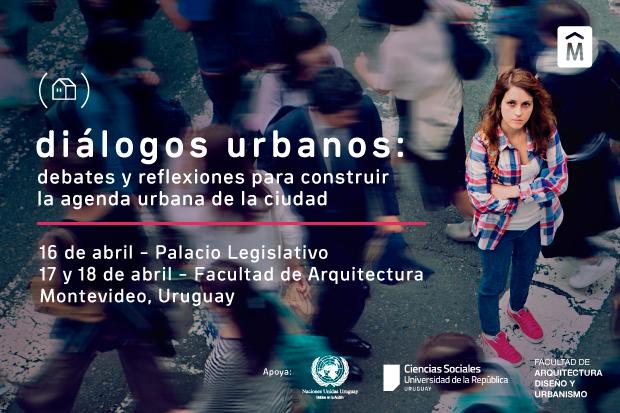 Diálogos Urbanos