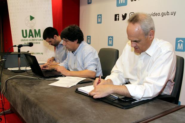 Licitación para la construcción de la UAM