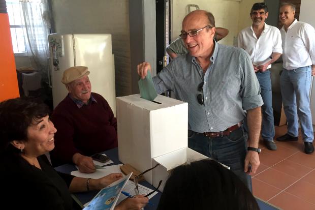 Elecciones presupuesto participativo y consejos vecinales