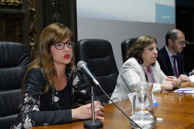 Seminario sobre Gobierno de cercanía y actores de la política social